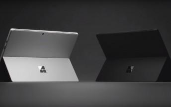 Microsoft unveils Surface Pro 6, Surface Laptop 2, Surface Studio 2, Surface Headphones