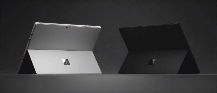 Microsoft unveils Surface Pro 6, Surface Laptop 2, Surface Studio 2