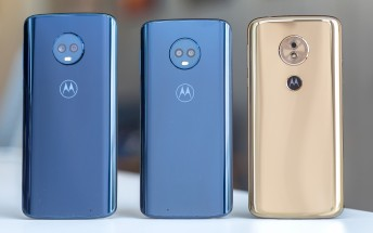 Moto G7's battery capacity doesn't instill confidence
