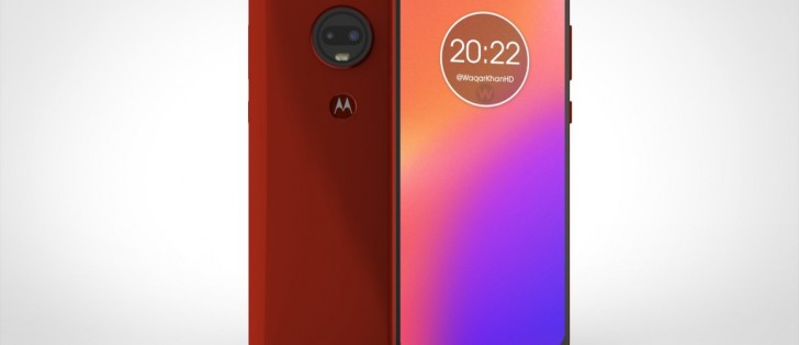 Moto G7 leaked specs reveal battery and camera improvements