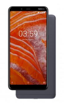 Nokia 3.1 Plus in Baltic