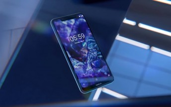 Nokia 5.1 Plus to get Android Pie by the end of 2018