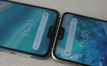 Nokia 7.1 announced with 5.84