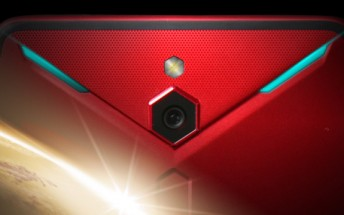 nubia teases the Red Magic 2 with Snapdragon 845 and 10GB of RAM