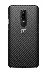 OnePlus 6 Karbon protective cover