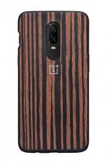 OnePlus 6 Ebony bumper case