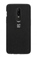 OnePlus 6 Nylon bumper case