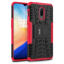 OnePlus 6T rugged cases by Olixar