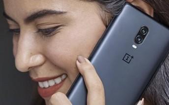OnePlus 6T full specs leak days ahead of the announcement
