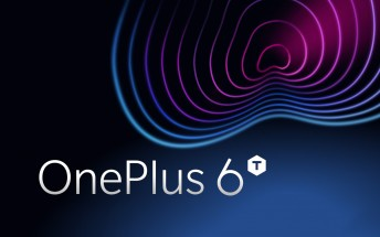 OnePlus is giving you a chance of winning the OP6T by... tapping?