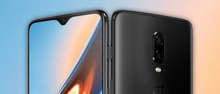 OnePlus 6T to arrive as Souq Exclusive in the Middle East - GSMArena