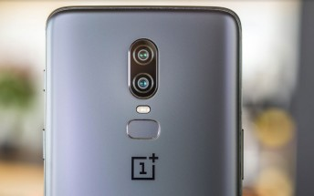OnePlus 6T reportedly passes Verizon certification