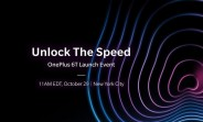 Watch the OnePlus 6T get unveiled here
