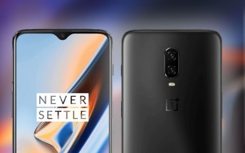 OnePlus 6T will be unveiled a day early thanks to Apple