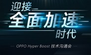 Oppo to launch Hyper Boost for hardware acceleration