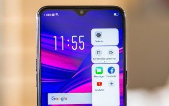 Oppo R15X flexes its Snapdragon 660 on Geekbench