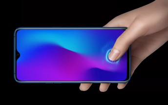 Oppo R17 Neo launches in Japan: its first phone with in-display fingerprint reader