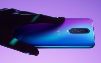 Oppo R17 Pro will finally go on sale on November 11
