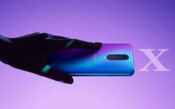 The Oppo R17 Pro will be called RX17 Pro in Europe, arrives in three weeks