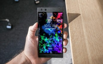 Folks are having trouble activating the Razer Phone 2 on Verizon