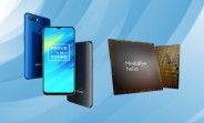 Realme to release a Helio P70-powered phone soon