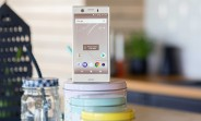 Android 9 Pie comes to Sony Xperia XZ1 on October 26
