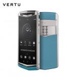 Vertu Aster P in Gentleman Blue