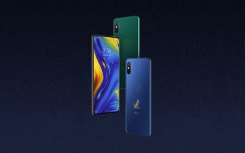 Weekly poll: does Xiaomi Mi Mix 3's unique design do it for you?