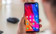Xiaomi Mi 8 now in stock in the UK