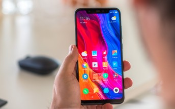 Xiaomi Mi 8 now in stock in the UK