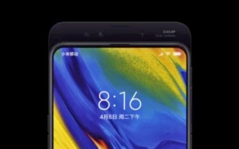 Xiaomi Mi Mix 3 camera samples and teaser video appear