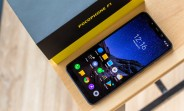 Pocophone F1 gets a price cut in India