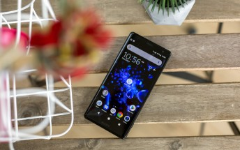 Sony Xperia XZ2 is now receiving Android 9.0 Pie