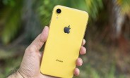 Apple downplays last week's reports of iPhone XR's production cuts