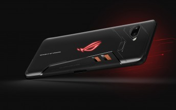 The Asus ROG Phone is coming to India on November 29