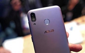 Asus Zenfone Max Pro M2 and Zenfone Max M2 specs leaked