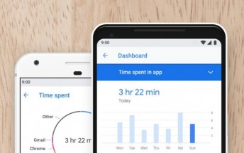 Google will add Sleep Habit Tracking and Night Notes to Digital Wellbeing