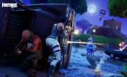 Fortnite gets 60fps support on iOS