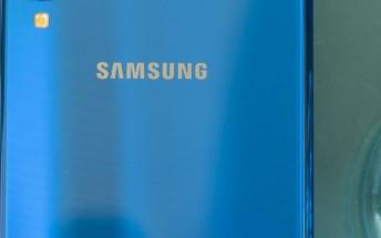 Samsung's Galaxy M-series storage variants leak