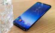 Android Pie for the Samsung Galaxy S8-series and Note8 is on its way