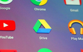 Manual Android backup to Google Drive option rolling out now