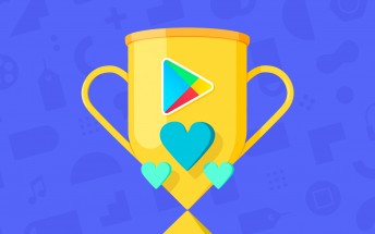 Google Play User's Choice Awards: vote for your favorite app, game and movie