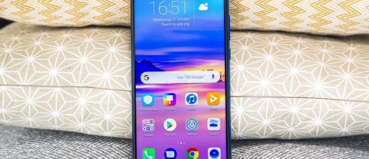 Our Honor 8X video review is up - GSMArena com news