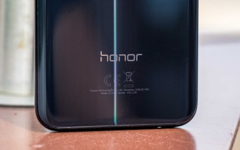 Honor becomes best selling smartphone brand on Singles' Day in China