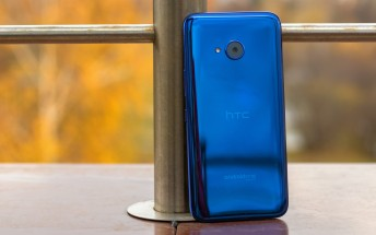 HTC U11 Life is getting Android 9 Pie update