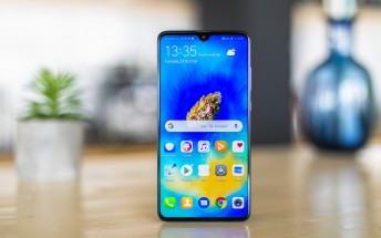 Our Huawei Mate 20 video review is up