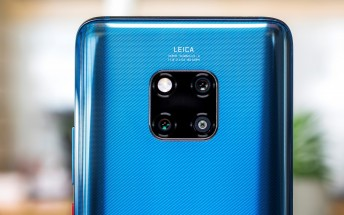 Deal: Huawei Mate 20 Pro is a steal right now