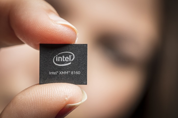 Apple inches closer to acquiring Intel's smartphone modem business, report claims