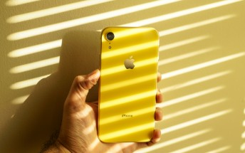 iPhone XR isn't selling as well as Apple anticipated, production reportedly cut