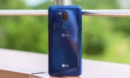 Android Pie Beta launches for the LG G7 ThinQ in South Korea